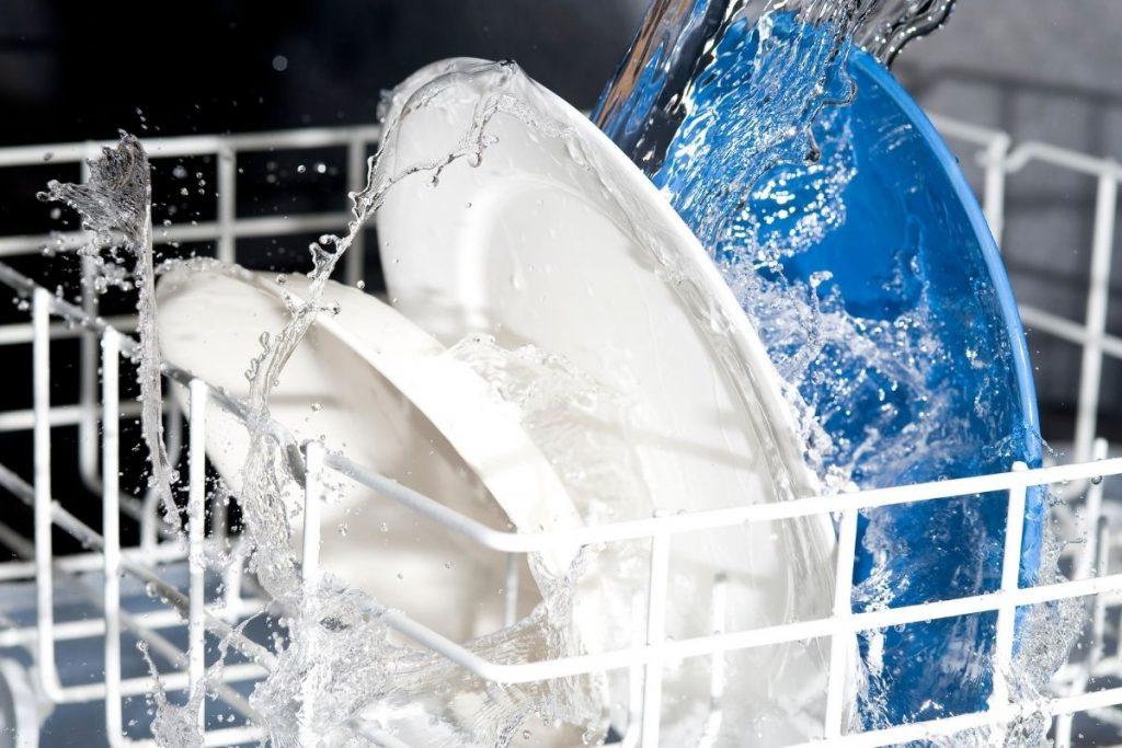 averia lavavajillas no seca