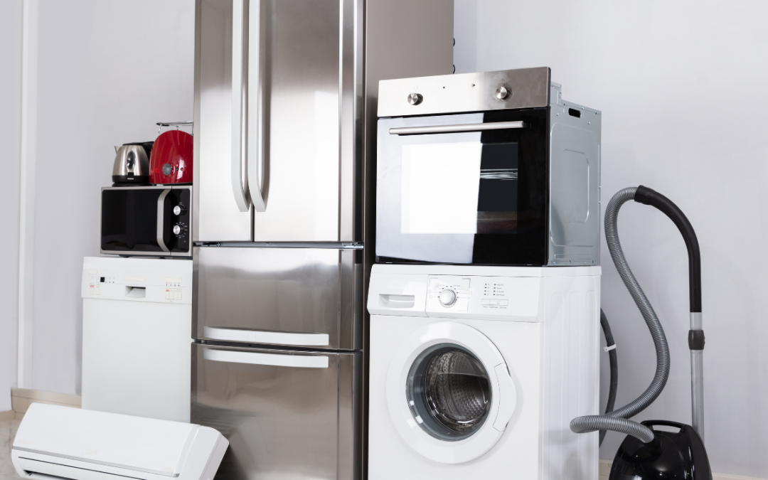 ¿Cómo localizar el modelo de un electrodoméstico?